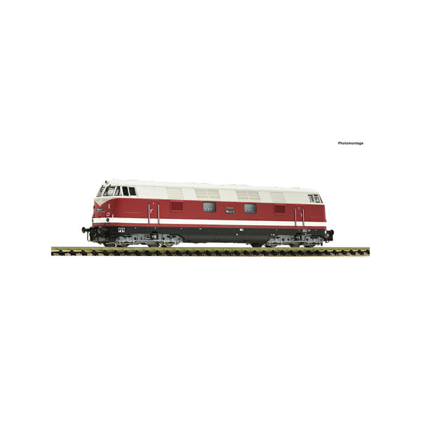 Fleischmann 721471 Diesellok BR 118 der DR HE-Snd