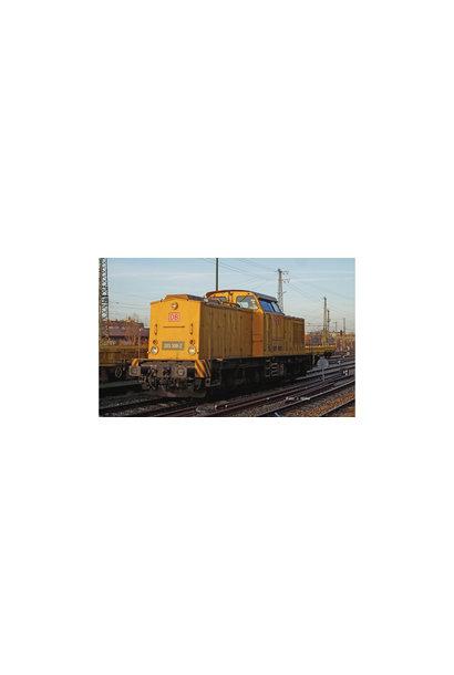 721014 Diesellok 203 308-2. gelb