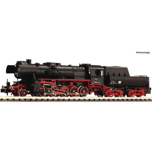 Fleischmann 715214 Dampflok BR 52 DR