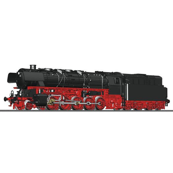 Fleischmann 714474 Dampflok BR 043. DB Öl HE SND.