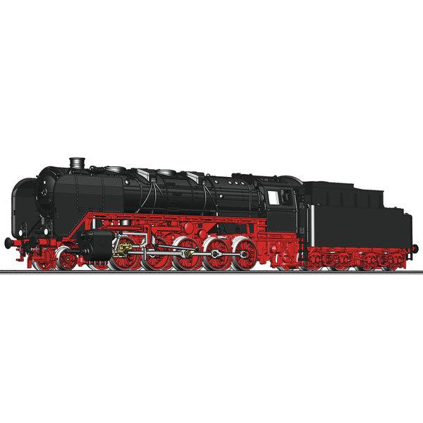 Fleischmann 714403 Dampflok BR 44. DRG