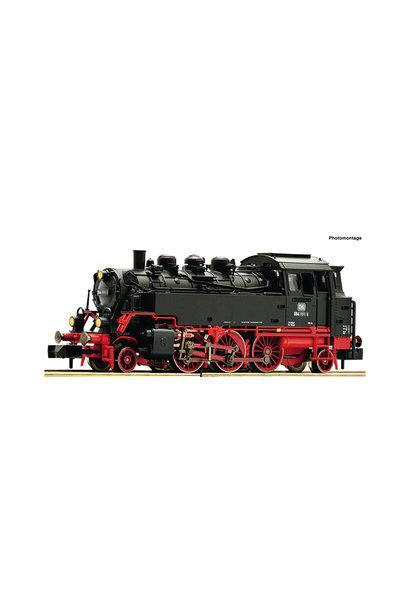 706483 Dampflok BR 064 DB DCC