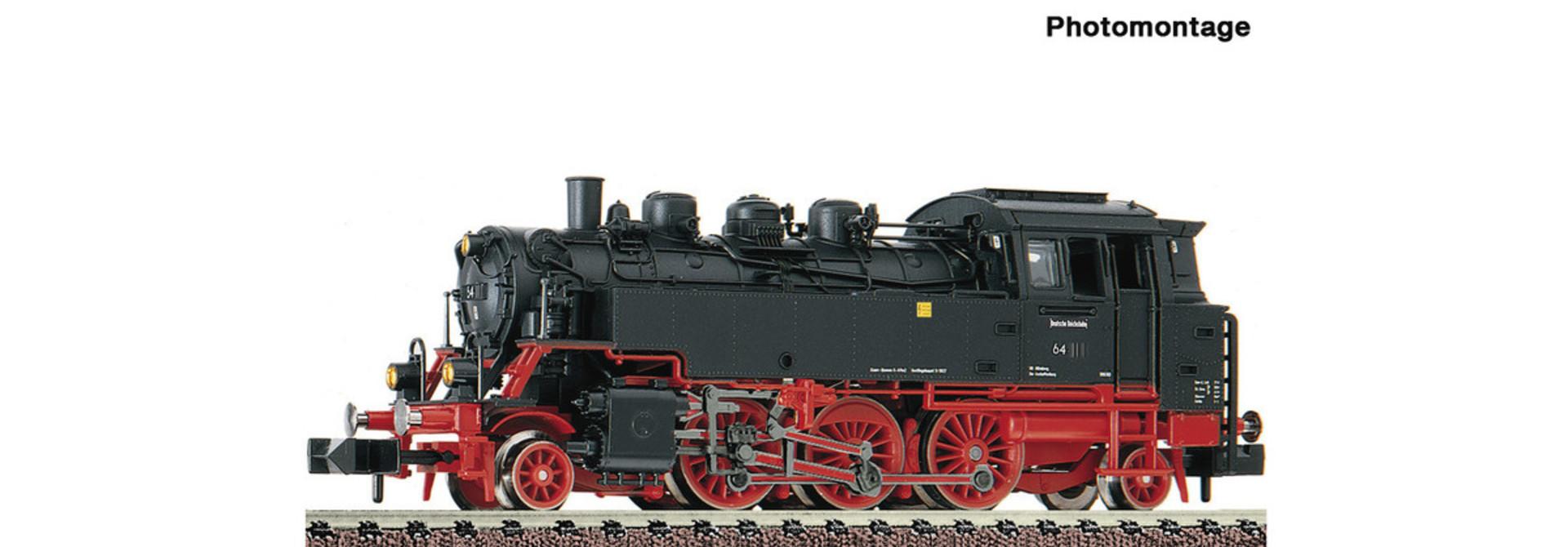 706183 Dampflok BR 64 DR DCC
