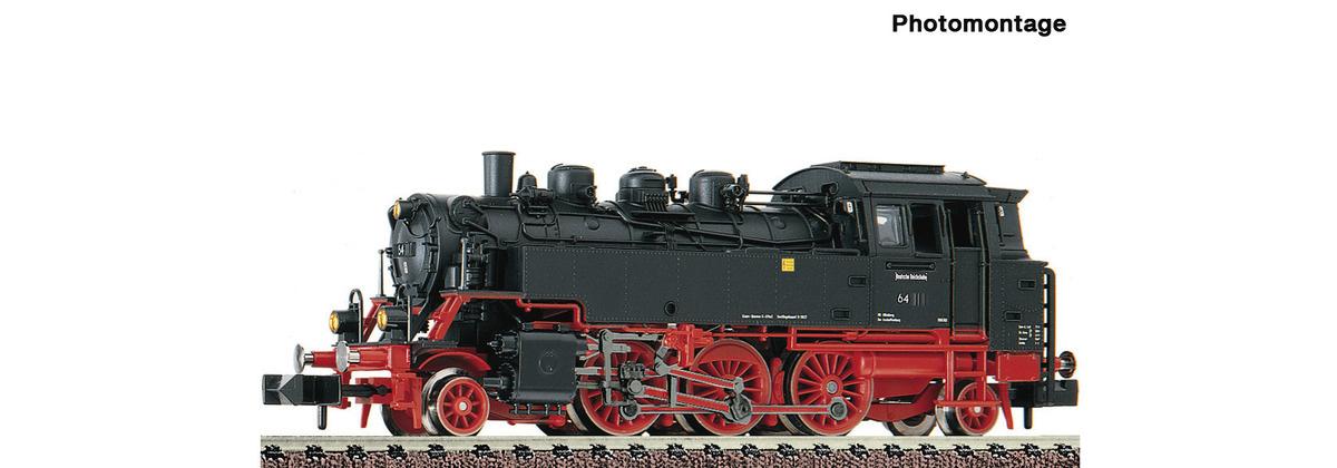706183 Dampflok BR 64 DR DCC-1