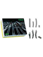 Trix 14301 Gleis-Ergänzungs-Set