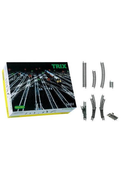 14301 Gleis-Ergänzungs-Set