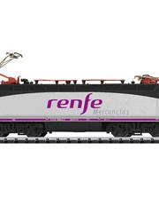 Trix 12556 Eurosprinter Serie 252 RENFE