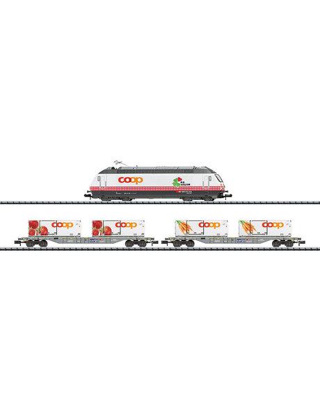 Trix 11638 Zugpackung SBB