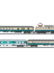 Trix 11635 Zugpackung Eilzug 3956 DB AG