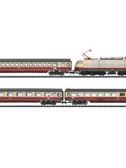 Trix 11628 Zugpackung Rheingold TEE 7 m.