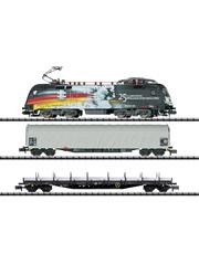 Trix 11154 Startpackung Güterzug