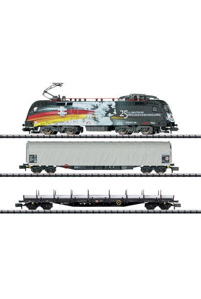 11154 Startpackung Güterzug