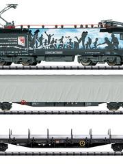 Trix 11152 Startpackung Güterzug