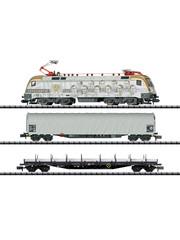 Trix 11151 Startpackung Güterzug