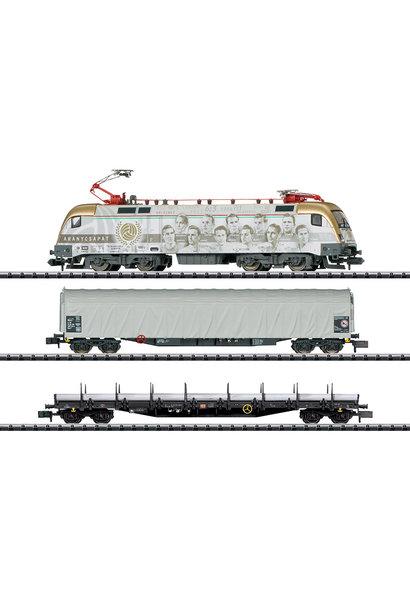 11151 Startpackung Güterzug