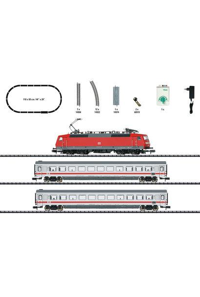 11150 Startpackung InterCity DB AG