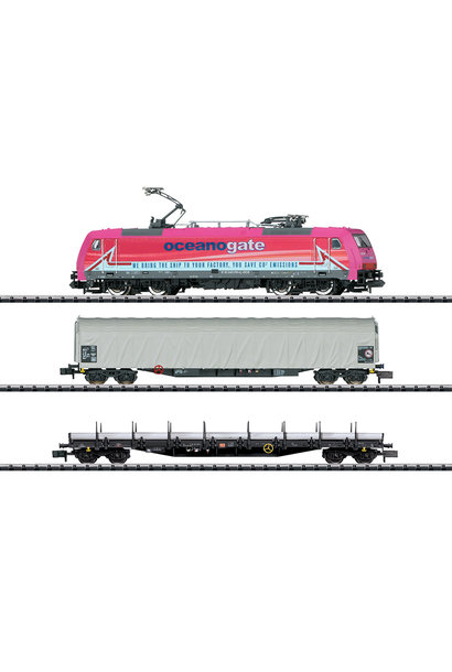 11149 Startpackung Güterzug