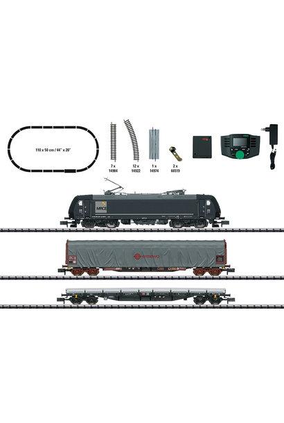 11147 Startpackung Int. Güterzug Ep