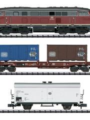Trix 11146 Startset Güterzug