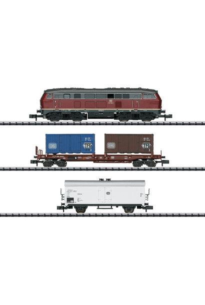 11146 Startset Güterzug