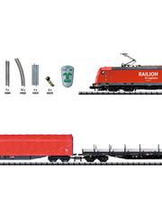 Trix 11145 Startpackung Güterzug DB AG