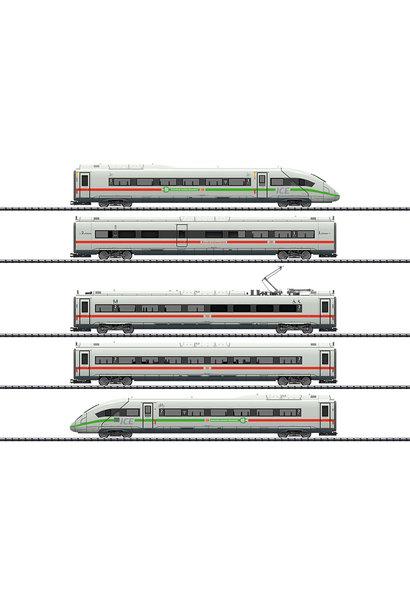25976 ICE 4, 5-tlg, grüner Streifen