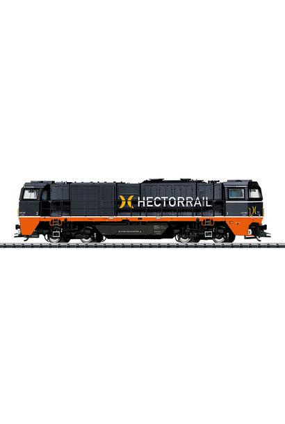 25296 Schwere Diesellok G 2000, Hec