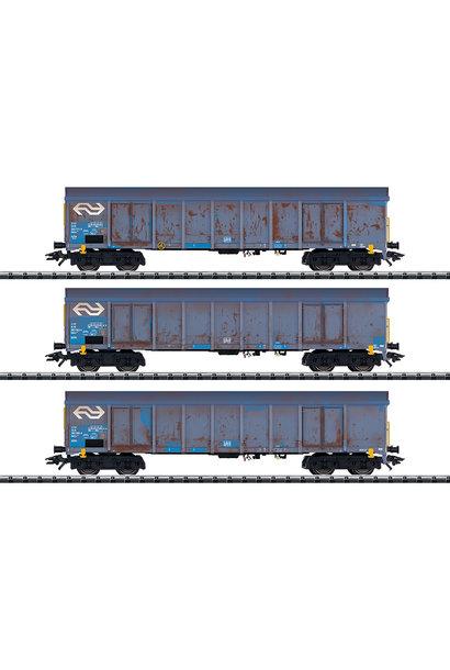 24367 Hochbordwagen-Set Ealnos NL