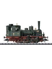 Trix 22914 Dampflok T3 KPEV