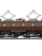 Trix 22899 E-Lok Serie Be 4/6 SBB