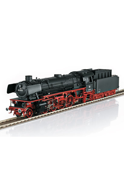 22841 Güterzug-Dampflok BR 041 DB