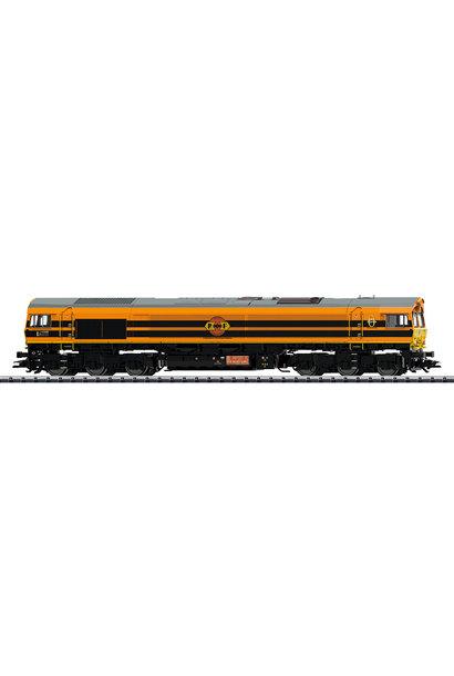 22692 Diesellok EMD Class 66, RRF,