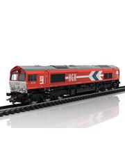 Trix 22691 Diesellok EMD Serie 66, HGK,E