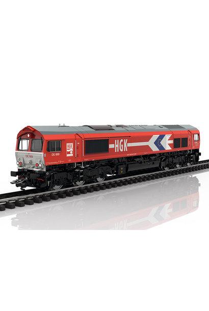 22691 Diesellok EMD Serie 66, HGK,E