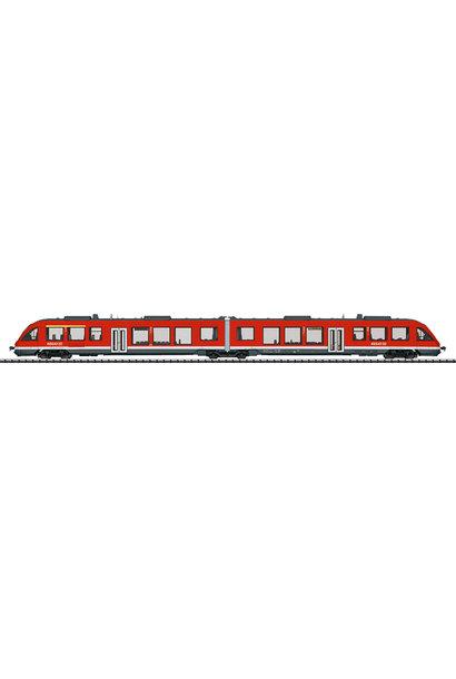 22489 Nahverkehrs-Triebwagen LINT 4
