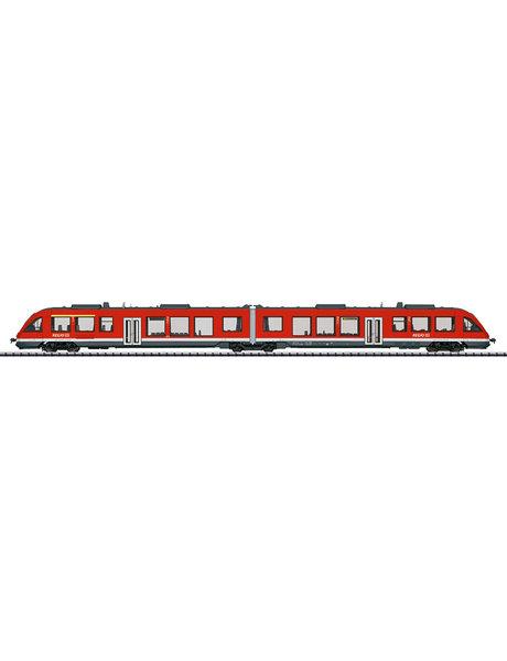 Trix 22489 Nahverkehrs-Triebwagen LINT 4