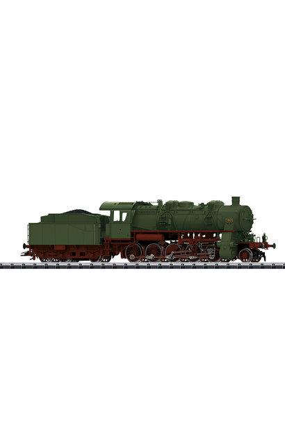 22458 Güterzug-Dampflok R.G12 K.W.S