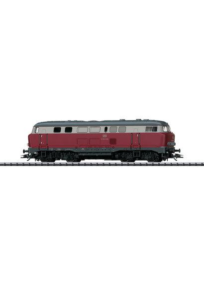 """22162 Diesellok BR V 160 """"Lollo"""", D"""