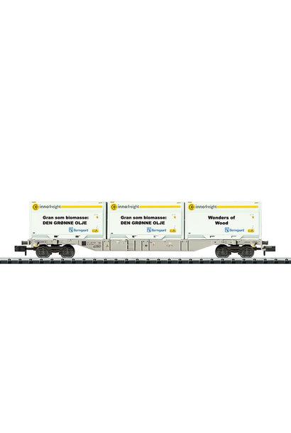 18408 Container-Tragwagen Innofreig
