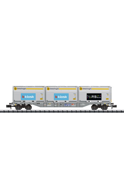 18405 Container-Tragwagen SBB Innof