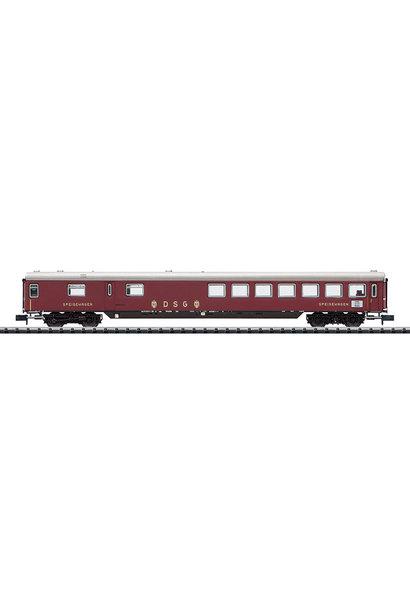 18402 Schnellzug-Speisewagen