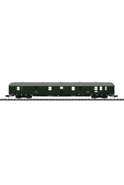18400 Postwagen DB Epoche III