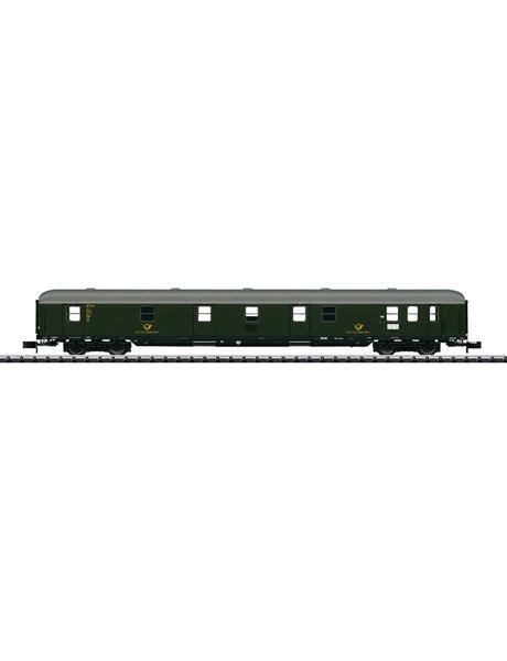 Trix 18400 Postwagen DB Epoche III