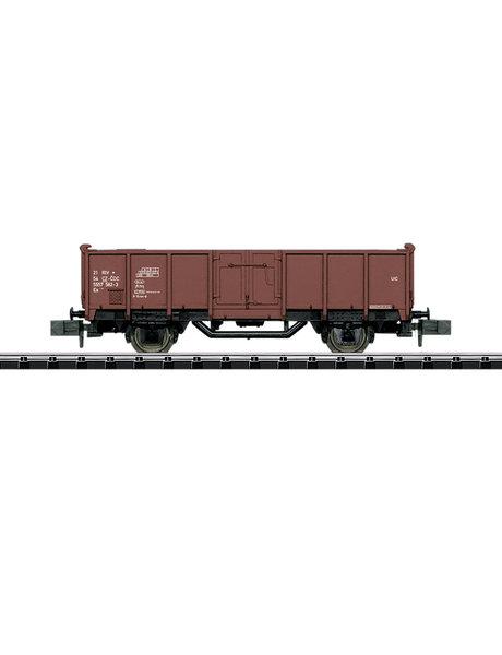 Trix 18089 Hobby-Güterwagen