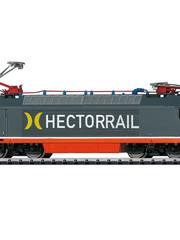 Trix 16991 E-Lok Litt. 141 Hectorrail