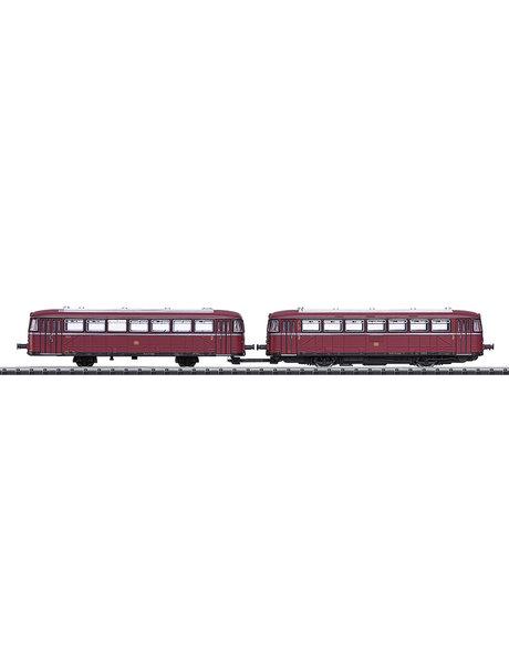Trix 16981 Triebwagen VT 98 DB