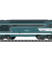 Trix 16705 Diesellok Serie 67400