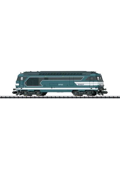 16705 Diesellok Serie 67400