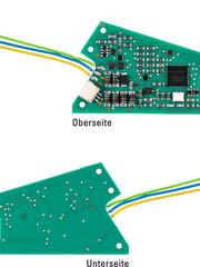 Märklin 74462 Einbau-mfx-Digitaldecoder/C-G