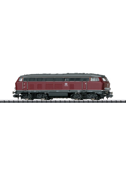 16276 Diesellokomotive BR V169